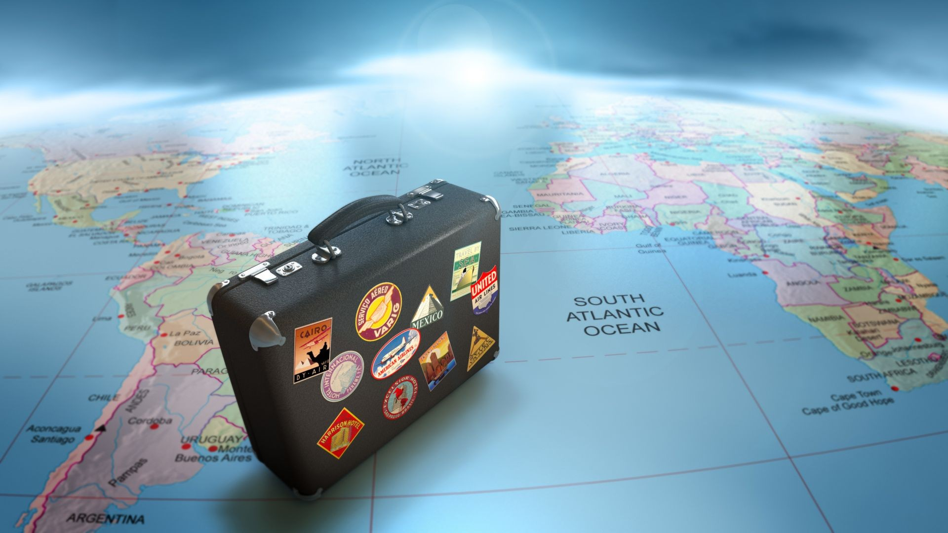 Travel providers: is your online presence competitive?