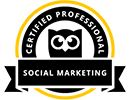 hootsuite social media certification