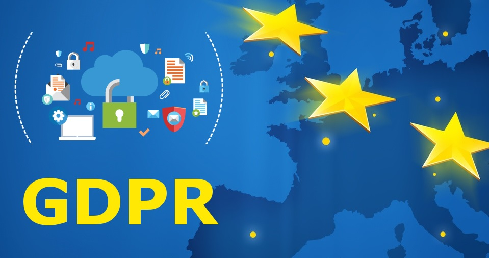 Data Protected by GDPR